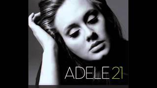 Adele - Set Fire To The Rain [ Remix ]
