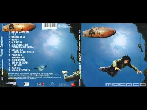 08 - Arma de Doble Filo - MACACO [Rumbo Submarino]