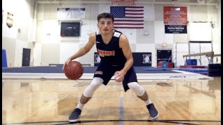 0c55c273d8d Craftiest Pg In 2018 Jordan Mccabe Is Bringing His Handles To The Legendary  City Of Palms