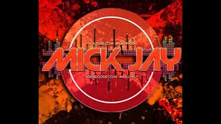 GBXDance Anthems August 2018   MickJay