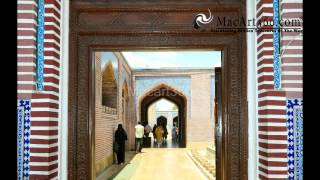 preview picture of video 'Shah Jahan Mosque, Thatta Video By Macart360'