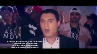 DJ DAVO *FEATURING* SPARTAK ARAKELYAN (SPO) -IM YERAZ//
