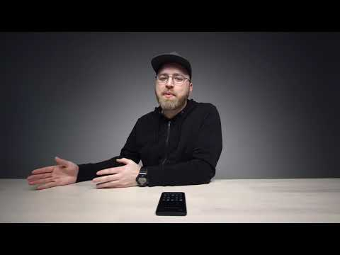 How to turn an android phone into iPhone