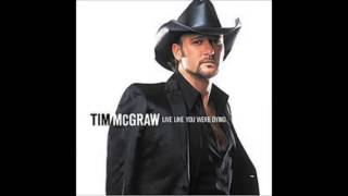 Tim McGraw - How Bad Do You Want It?