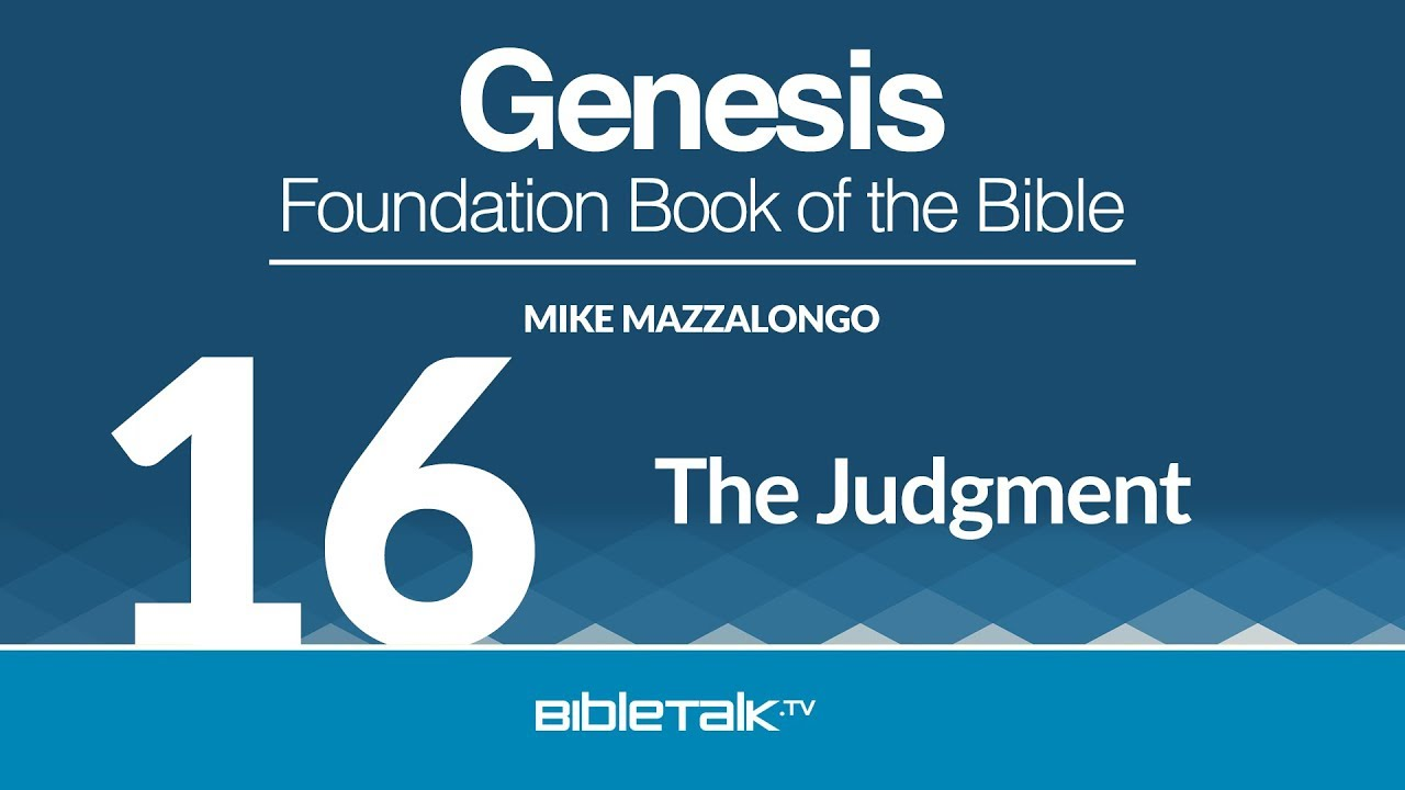16. The Judgment