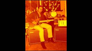 Bo Diddley - We're Gonna Get Married.