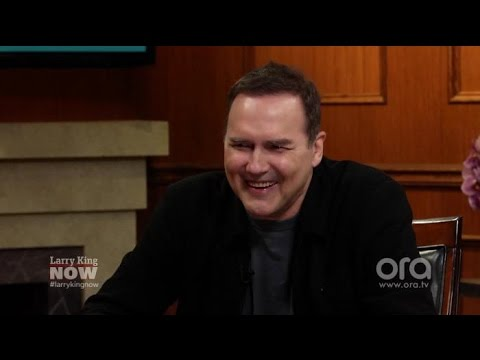 Norm Macdonald at his best. Larry King asks what people don't know about him