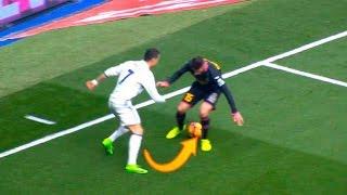 Смотреть онлайн Подборка: Лучшие футбольные трюки
