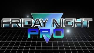 Friday Pro League Week 32 2015/16 Malden 1 @ Central Park Lanes 5/13/16