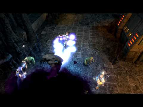 Sword Coast Legends - E3 2015 Trailer thumbnail