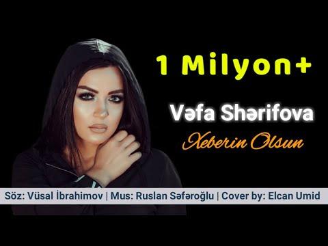 Vefa Serifova - Xeberin Olsun ( Yeni Xit 2019 ) mp3 yukle - mp3.DINAMIK.az