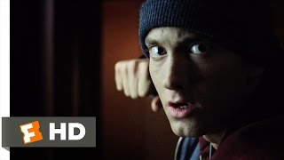 8 Mile (2002) - Rabbit Is Betrayed Scene (8/10) | Movieclips