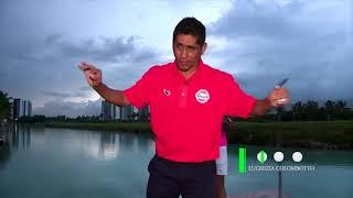 Atzeca Golf Contest : Campos vs Duran vs Colombotto Rosso