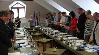 1. konstitutivna seja Občinskega sveta Občine Ljutomer