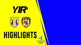 Highlights: Lancing 6 Lingfield 1 (League)