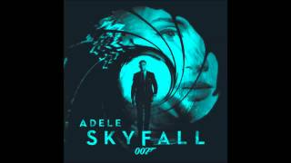 Adele   Skyfall (Official Film Version) [Audio]