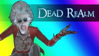 Dead Realm - Custom Characters & NEW Grandma Ghost!