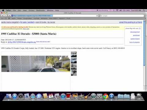 Craigslist Orange County Cars For Sale By Owner >> craigslist trucks | You Like Auto