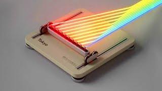 驚くべき科学のおもちゃ - 世界で一番かっこいい科学技術