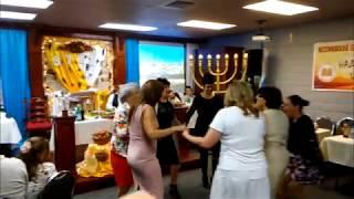 """Мессианские общины Сакраменто. """"Надежда Израиля"""", """"Шалом Израэль"""", """"Бейт Эль"""""""