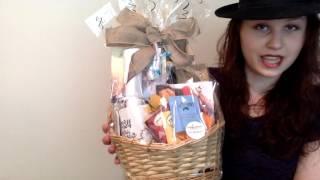 Jessica Brant Giveaway