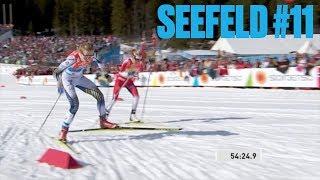 Seefeld #11: Ville Heller Dø Enn Bli Nummer To
