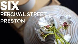 6 Percival Street Preston