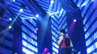 Adam Lambert   Chokehold, St. Petersburg, 20313