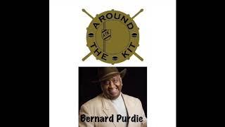 CELEBRATING MR. PURDIE - AROUND THE KIT