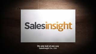 세일즈인사이트㈜ (Salesinsight)