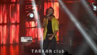"TARKAN: ""Kuzu Kuzu"" Live @ Harbiye, Istanbul - August 29th, 2012"