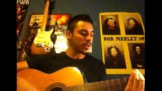 Bayside- Alcohol and Altar Boys (Acoustic Cover)