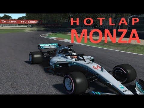 Hotlap Sochi- Rfactor 2 - F1 ASR mod 2018 - смотреть онлайн на Hah Life