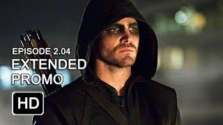 """Promo CW #1 - 2.04 """"Crucible"""""""
