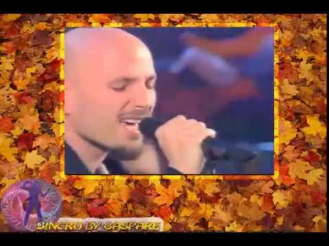 Alex Baroni - Sei tu o lei quello che voglio (karaoke - fair use)