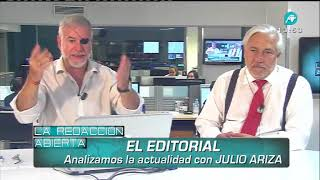 El Editorial de Julio Ariza | 23-10-2017