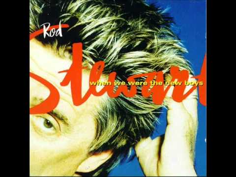 Rod Stewart - Cigarettes And Alcohol (Oasis Cover 1998)