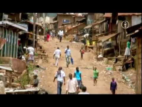 FWU - Afrika: Nairobi - Stadt der Slums