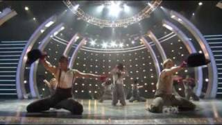 So You Think You Can Dance - Upside Down Broadway