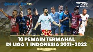 FOOTBALL TIME: Pemain Anyar Persib Bandung Termahal di Liga 1 2021, Berikut Daftar 10 Besarnya