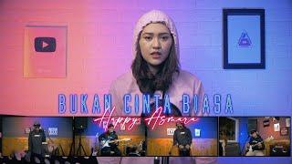Happy Asmara - Bukan Cinta Biasa - Diriku Hanya Insan Biasa (Official Music Video ANEKA SAFARI)