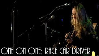 ONE ON ONE: Abra Moore - Race Car Driver February 17th, 2018 City Winery New York
