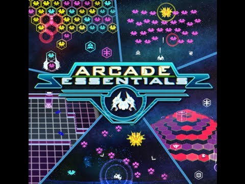 Arcade Essentials Playstation 3