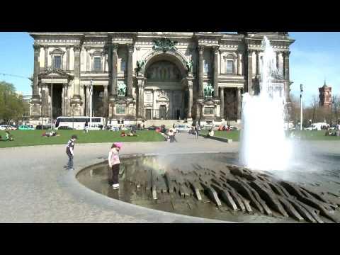 Следы истории Берлина 1 часть