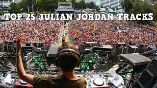 [Top 25] Best Julian Jordan Tracks [2016]