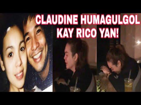 Claudine Barretto NAKAKA-AWA sa PUNTOD ni Rico Yan!