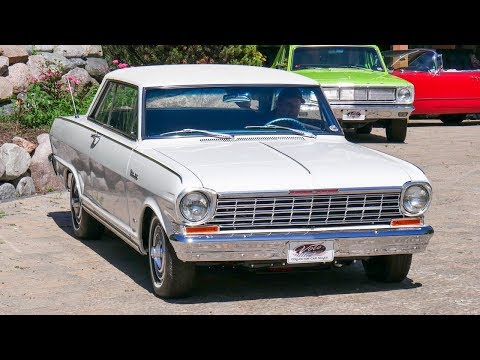 Video of '64 Chevrolet Nova SS - $32,998.00 - L5TT