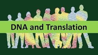DNA & Translation (updated)