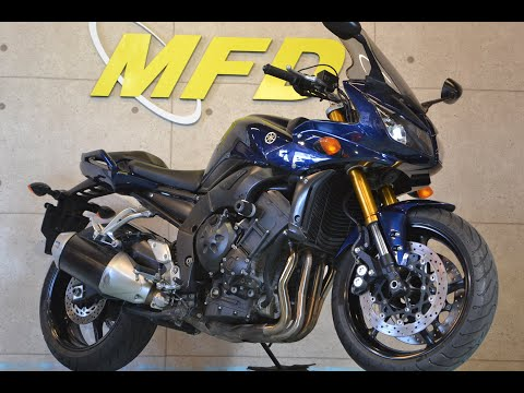 FZ-1S/ヤマハ 1000cc 兵庫県 モトフィールドドッカーズ神戸店(MFD神戸店)