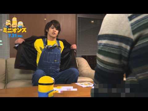 【声優動画】ユニバーサルジャパンから宮野真守に映画出演のオファーがwwwwww